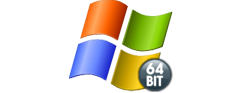 Windows 64 bit